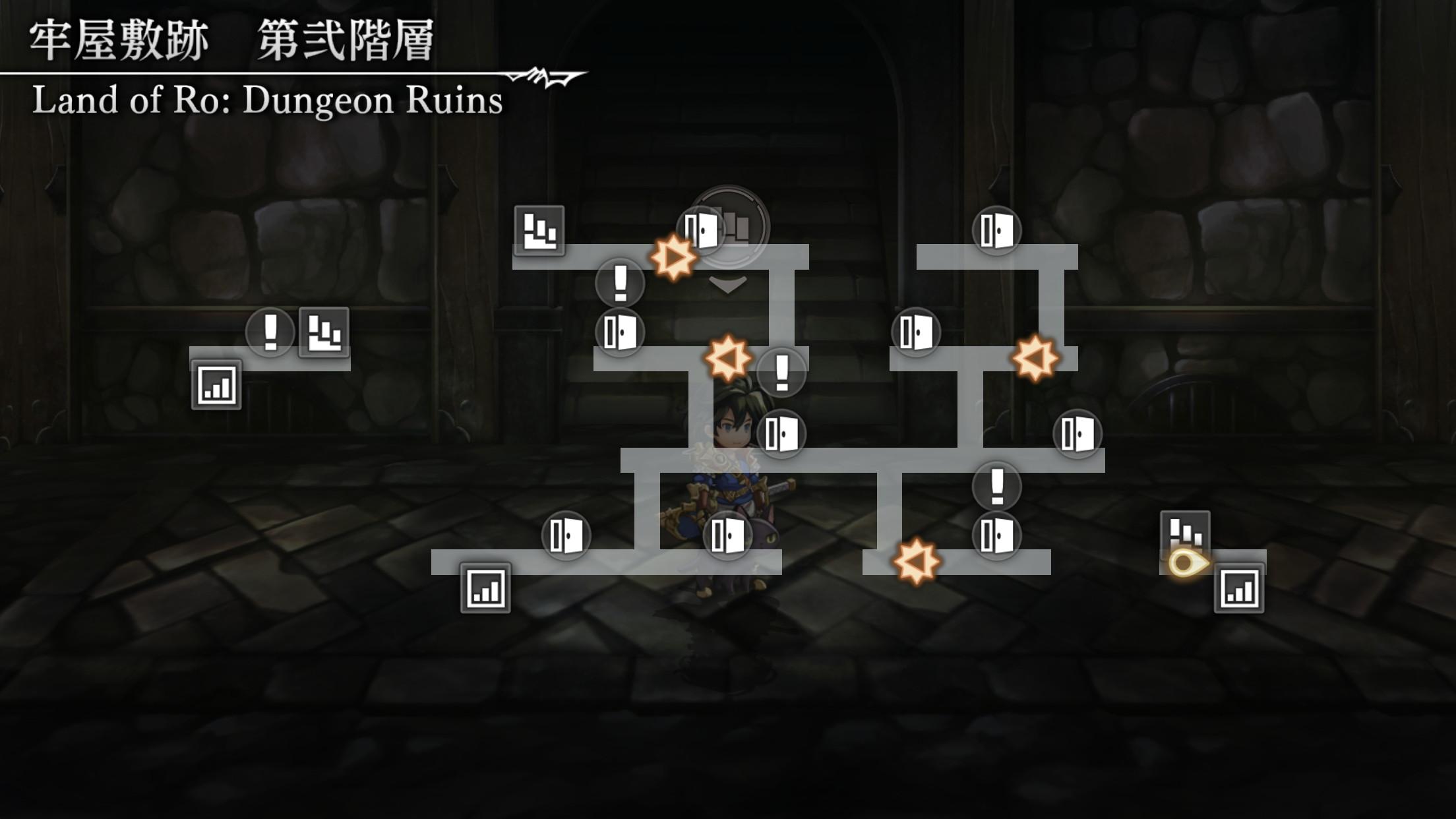 牢屋敷跡ストーリーマップ20
