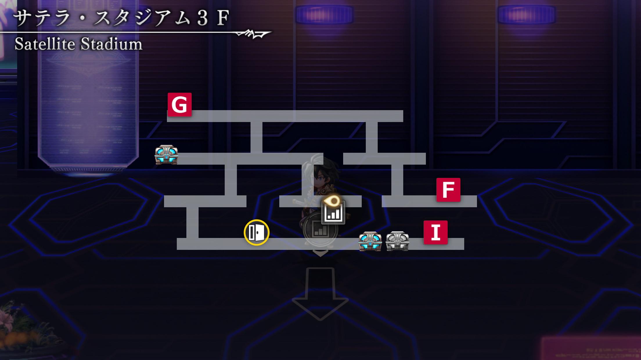サテラ・スタジアムストーリーマップ6