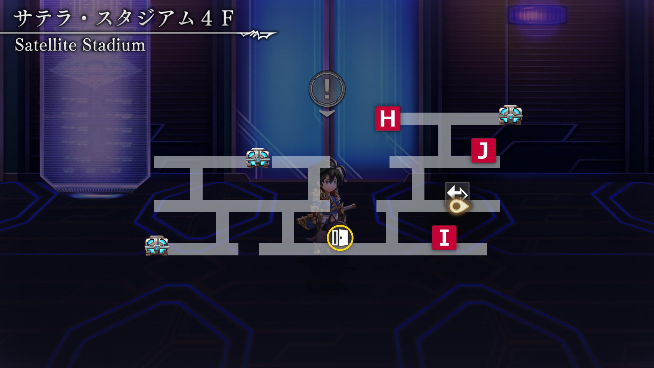サテラ・スタジアムストーリーマップ7