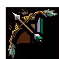 滅龍ノ弓箭