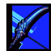 水精霊の刀