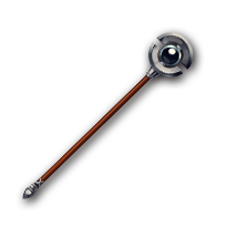 修行者の杖
