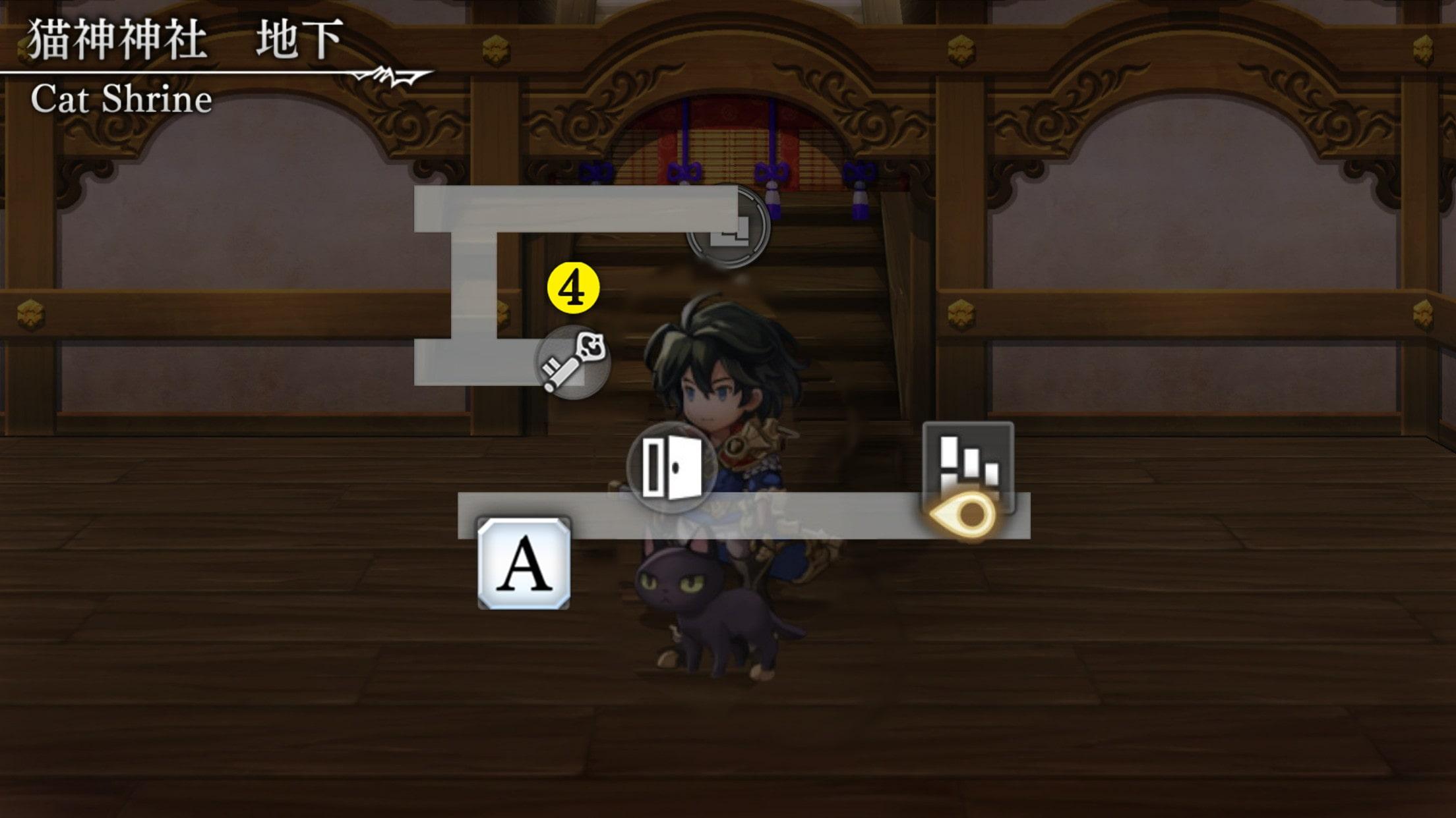 猫神神社マップ4