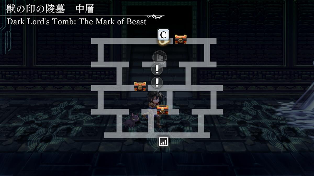 第82章獣の印の陵墓13