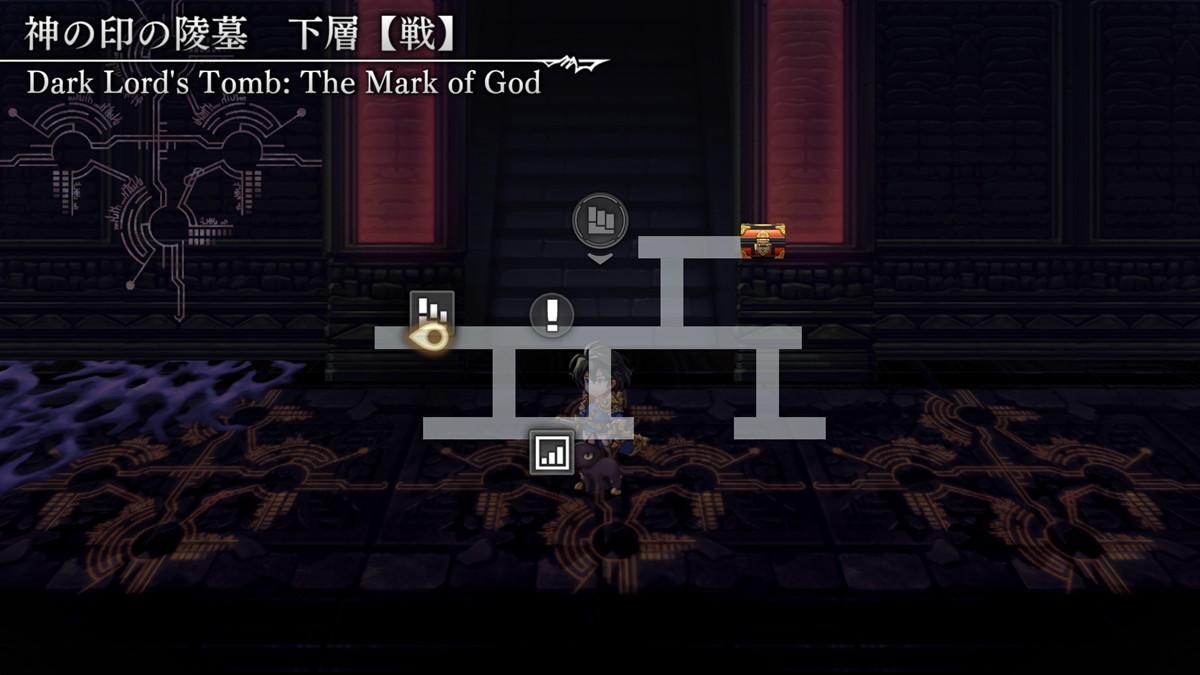 第83章神の印の陵墓15