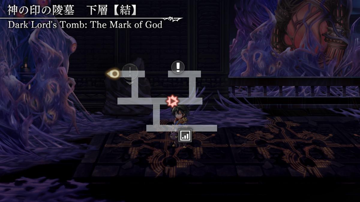 第83章神の印の陵墓20