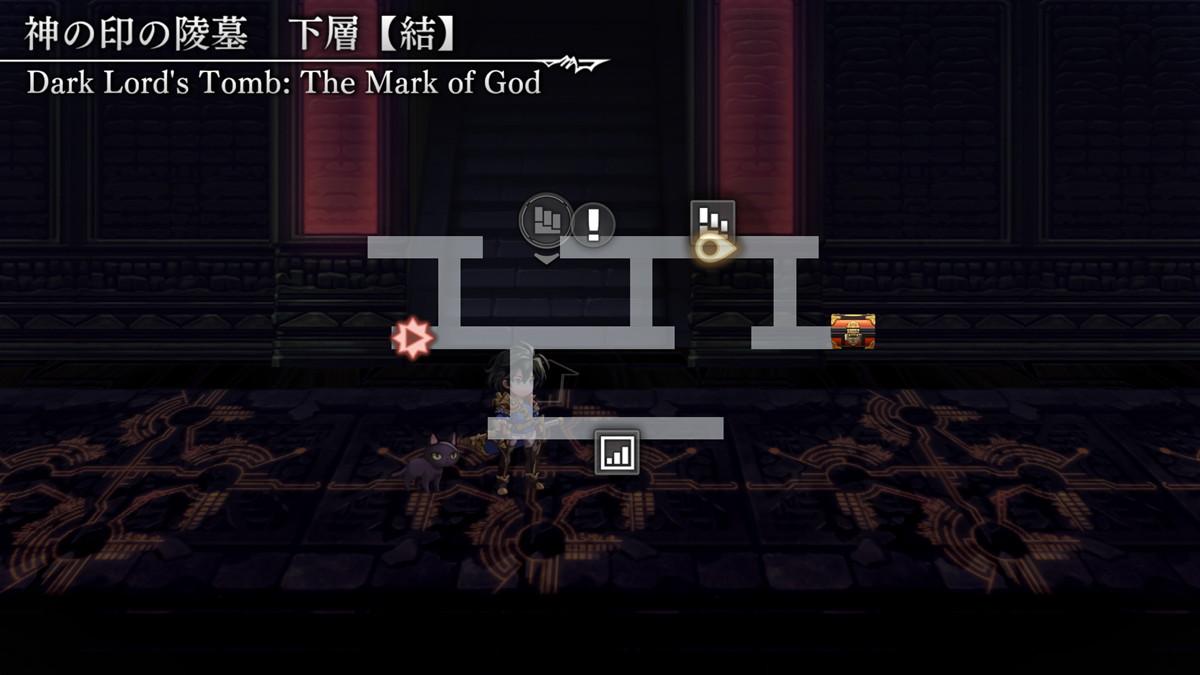 第83章神の印の陵墓26