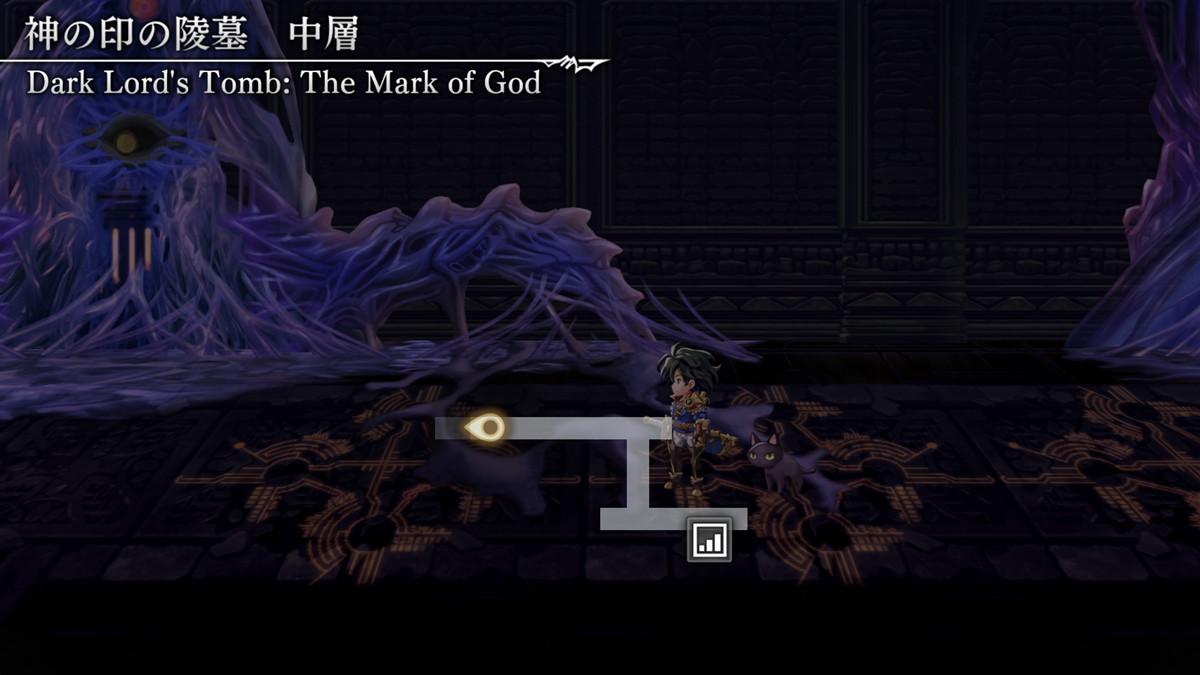 第83章神の印の陵墓27