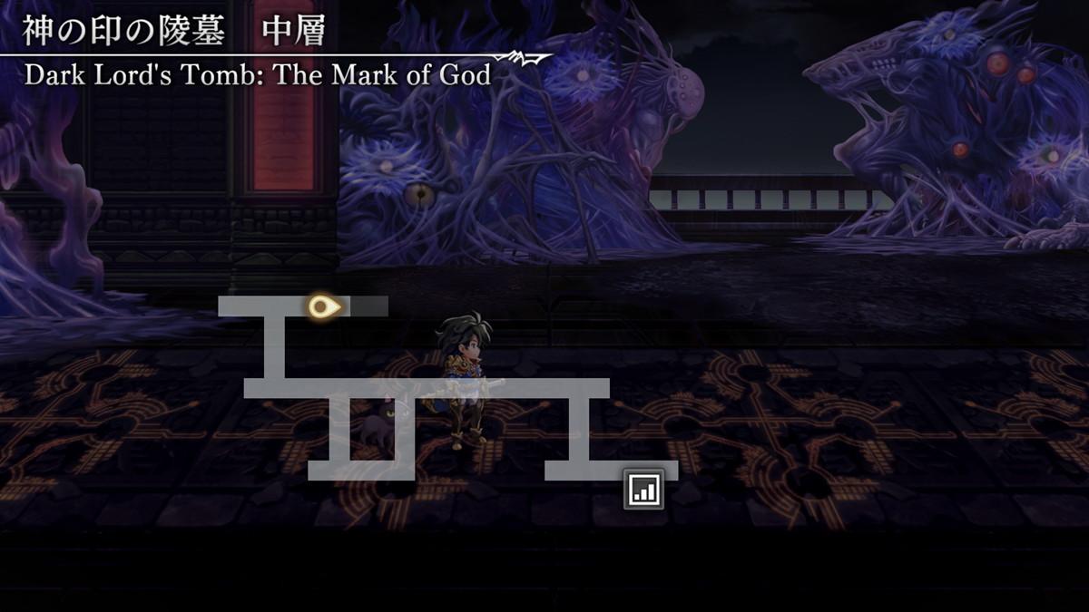 第83章神の印の陵墓28