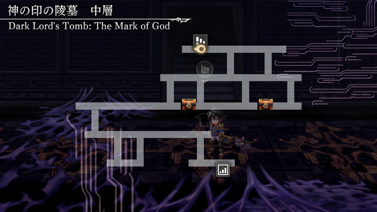 第83章神の印の陵墓30
