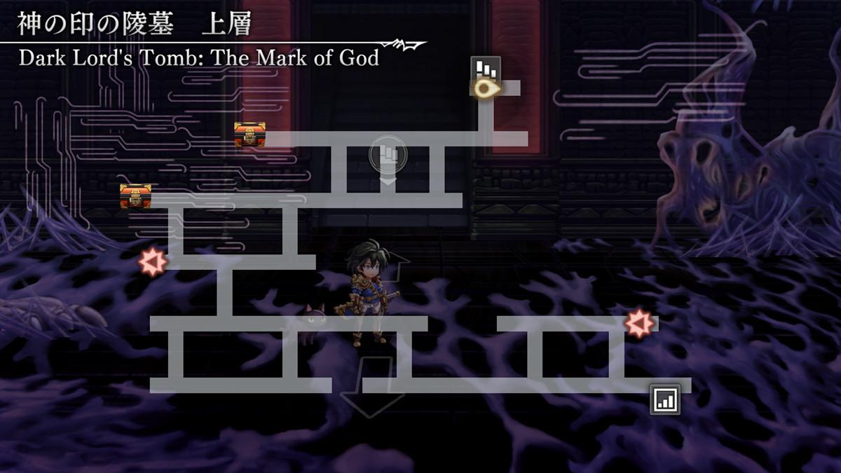 第83章神の印の陵墓33
