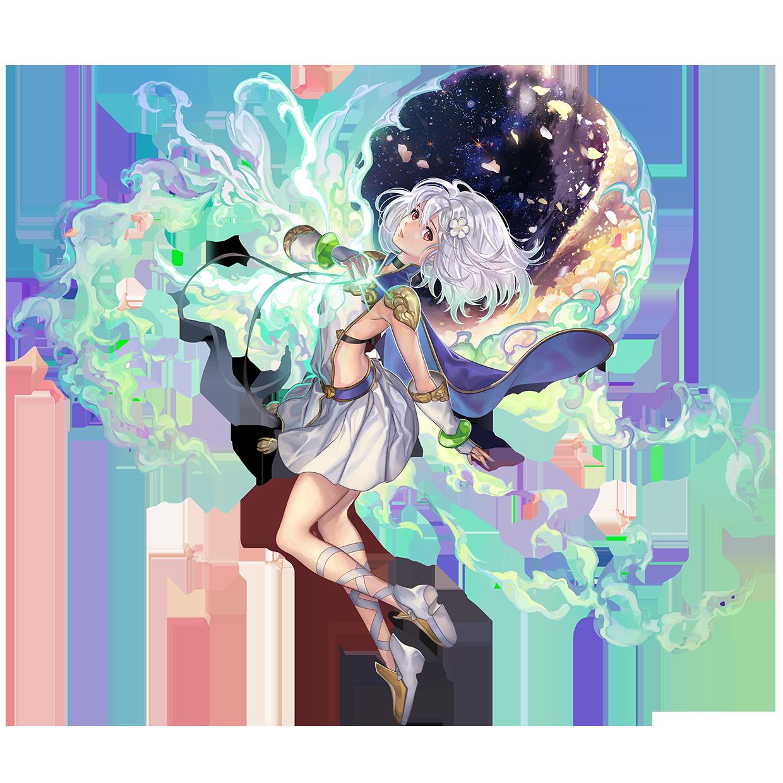 フィーネ星5