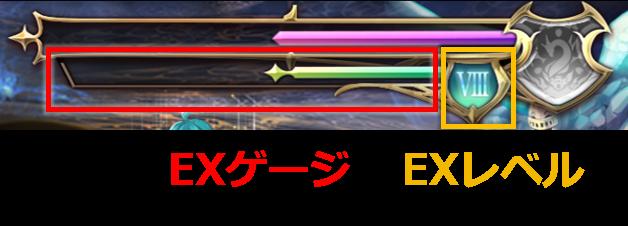 EXゲージ