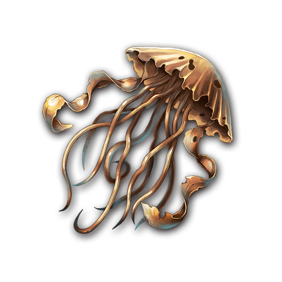カレクラゲ