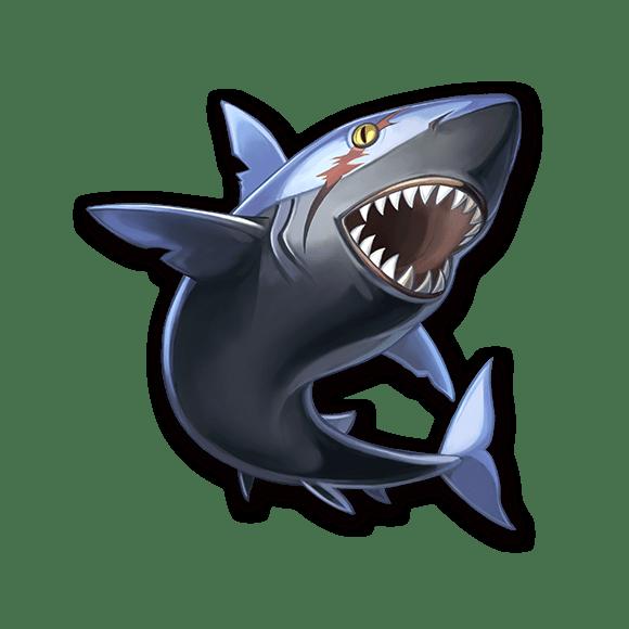 ホオグロザメ