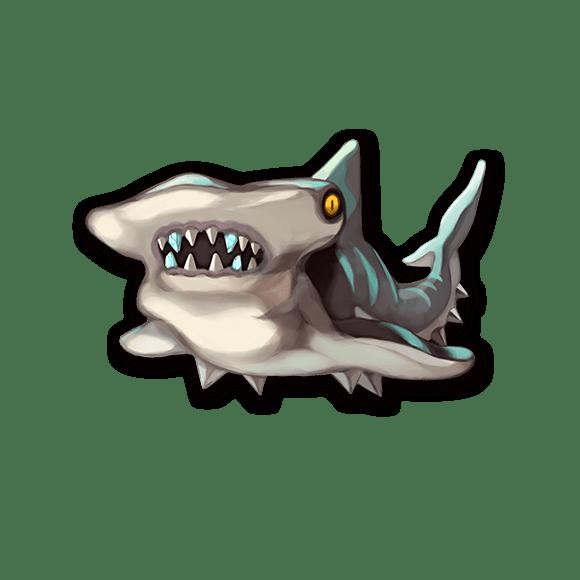 インプラントザメ