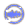 カマスポイント(銛突き漁)