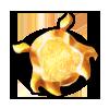 サカナ石・銛突き漁